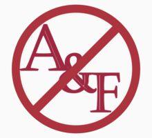 No A&F by Scott Dovey