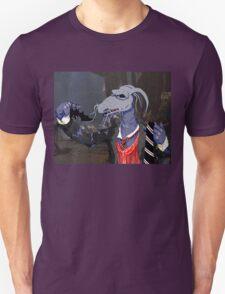 Uncle Deadly Unisex T-Shirt