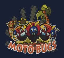 Moto Bugs by stephenb19