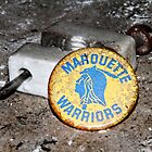 Marquette Warriors by john forrant