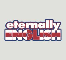 eternally ENGLISH by inkpossible
