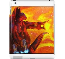 Mega Turtle iPad Case/Skin