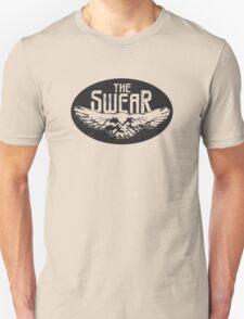 The Swear - Oval Hawk T-Shirt
