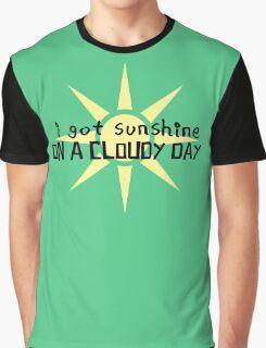 My Girl Lyrics Highlight Graphic T-Shirt
