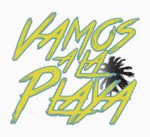Vamos A La Playa by Sparro