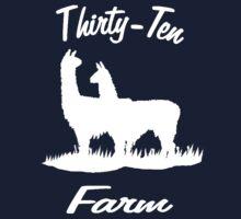 Thirty-Ten Farm Kids Tee