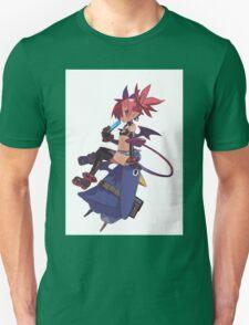 disgaea etna and prinnie T-Shirt
