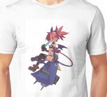 disgaea etna and prinnie Unisex T-Shirt