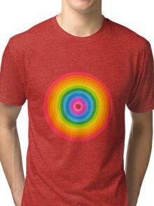 Concentric 3 Tri-blend T-Shirt