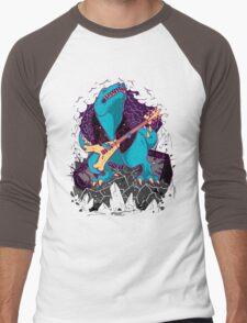 T-Rox Men's Baseball ¾ T-Shirt