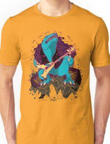 T-Rox Unisex T-Shirt