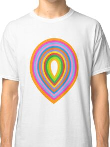 Concentric 7 Classic T-Shirt