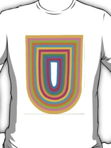 Concentric 10 T-Shirt