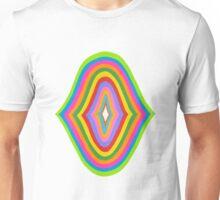 Concentric 11 Unisex T-Shirt