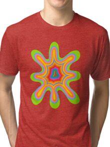 Concentric 12 Tri-blend T-Shirt