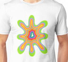 Concentric 12 Unisex T-Shirt