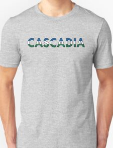 CASCADIA T-Shirt