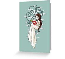 Fairy Tale Greeting Card