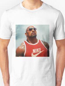 Dwayne Johnson Unisex T-Shirt