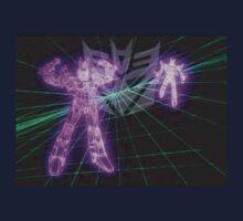Transformers Cyclonus Shirt by Bergmandesign