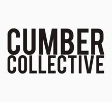 CUMBER COLLECTIVE by ItsJeff