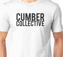 CUMBER COLLECTIVE Unisex T-Shirt