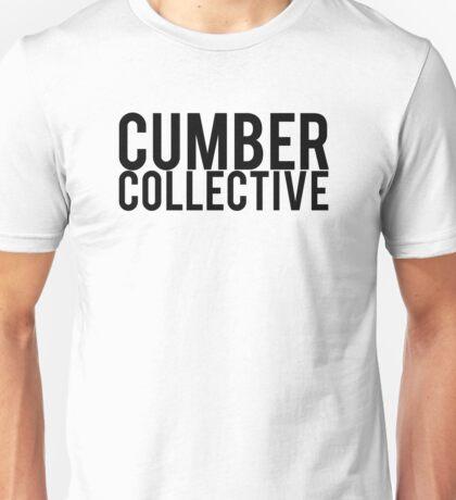 CUMBER COLLECTIVE Unisex T-Shirt