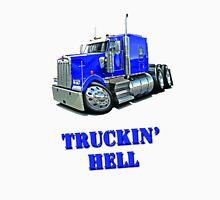 Truckin' Hell Unisex T-Shirt