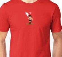 Ryan Giggs Sensible Soccer Style Unisex T-Shirt