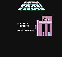 Title Screen Takeover 1 T-Shirt