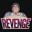 The Revenge of Lard Ass by beendeleted