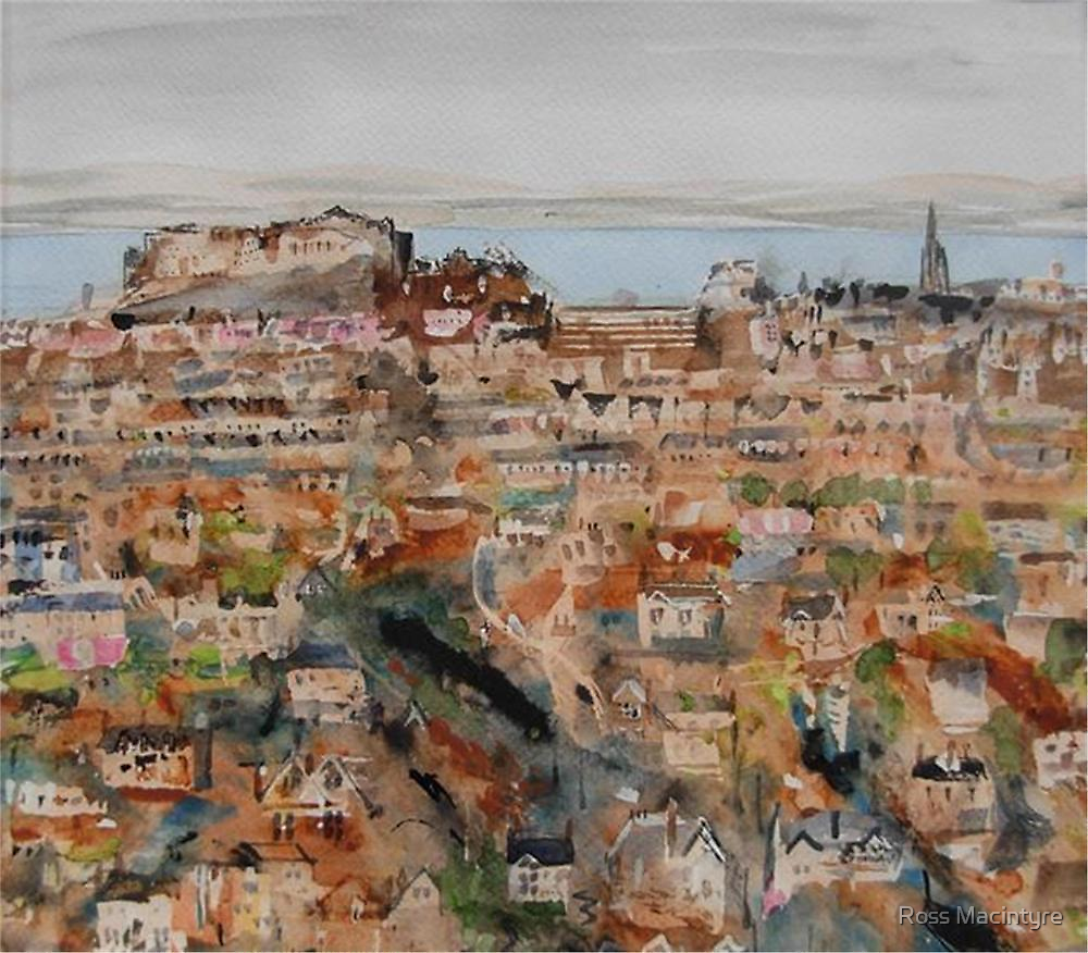 From Blackford Hill 2 by Ross Macintyre