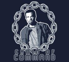 The Chain I Go Get... (dark shirts) T-Shirt