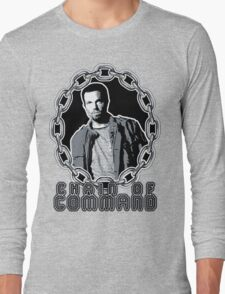 The Chain I Go Get… (light shirts and stickers) Long Sleeve T-Shirt
