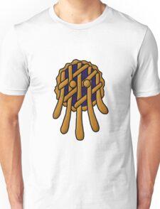 Blueberry Octopie Unisex T-Shirt