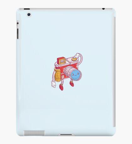 Snappy iPad Case/Skin