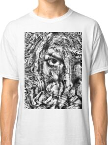 cover my face Classic T-Shirt