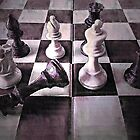 Checkmate by Albert