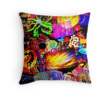 Ceremonial Throw Pillow