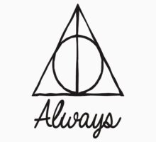 Always by buswankerbeth