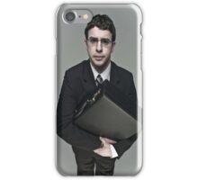 Will - The Inbetweeners iPhone Case iPhone Case/Skin
