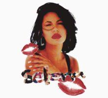 Selena Q xoxo by markiieurbanrmx