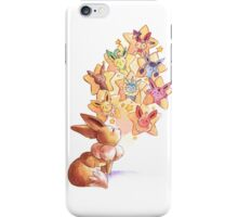 Eevee Used Swift iPhone Case/Skin