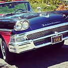 1958 Ford Fairlane by jedesigns