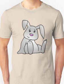 White Bunny Rabbit T-Shirt