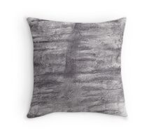 drowned Throw Pillow