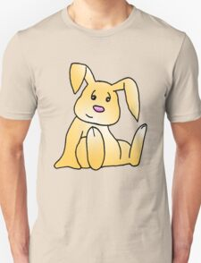Brown Bunny Rabbit T-Shirt