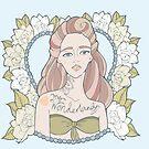 My Wonderland by doodlesbydanni