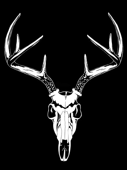 Hannibal - White by robynhinchman