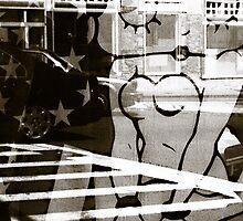 Betty Boop by olivia destandau
